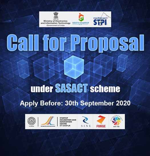 call for proposal